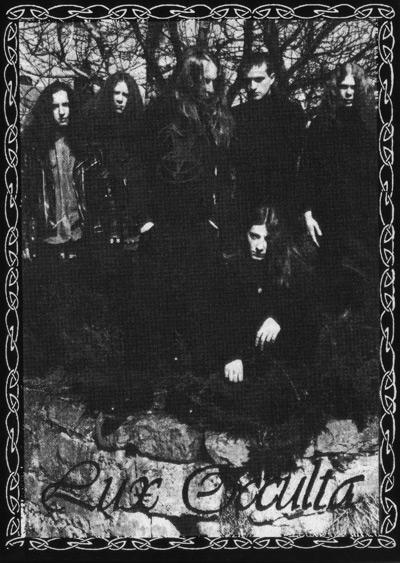 Lux Occulta Interview