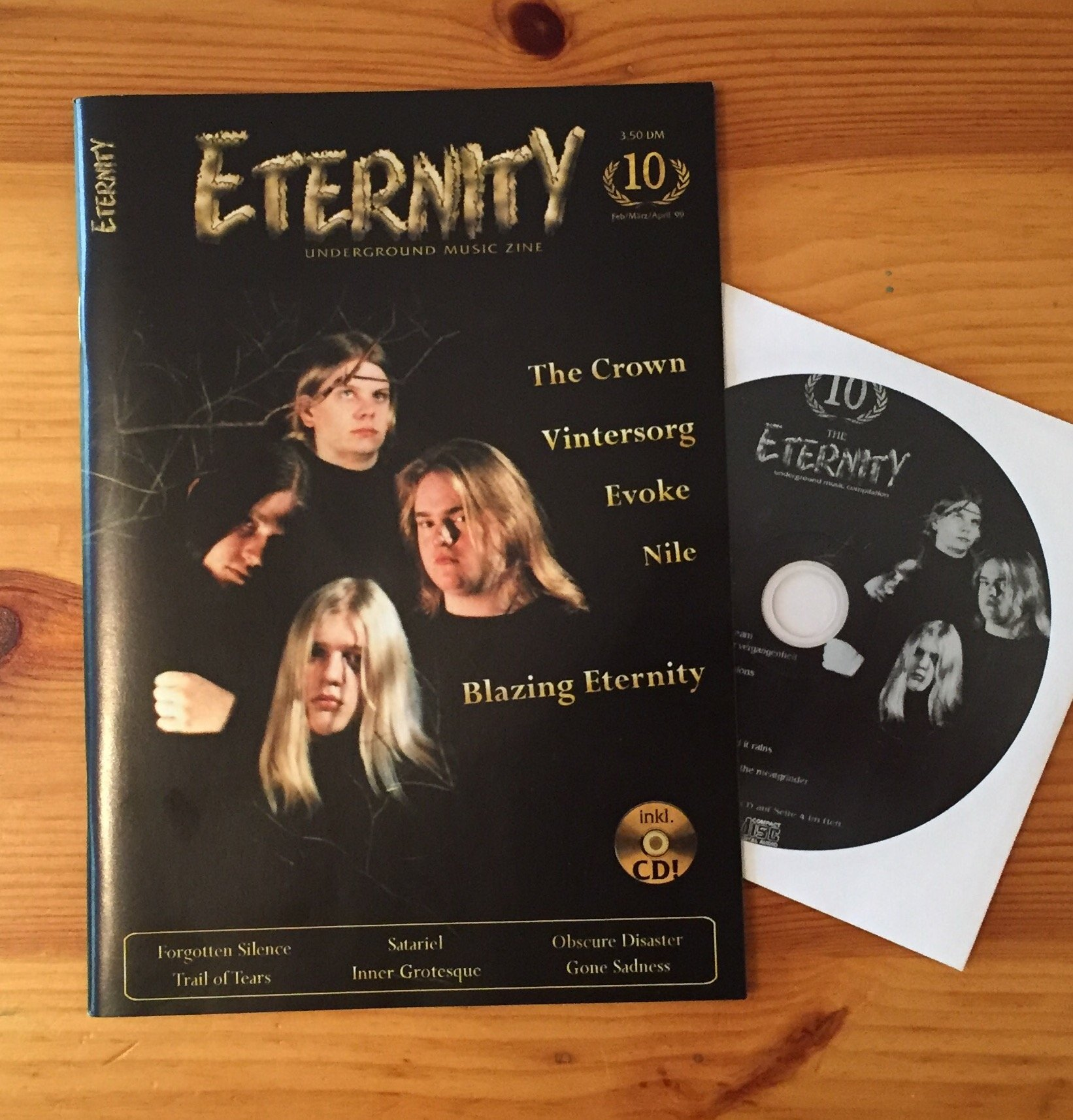 Eternity Magazin #10