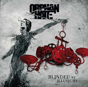 "Orphan Hate ""Blinded By Illusions"" 6/6"