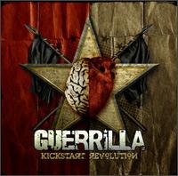 """Guerrilla """"Kickstart revolution"""" 5/6"""