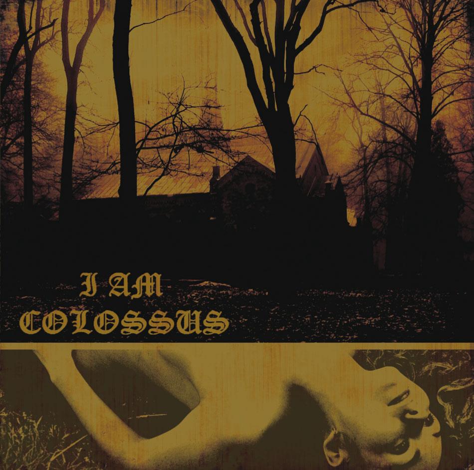 """I am Colossus """"I am Colossus"""" 6/6"""