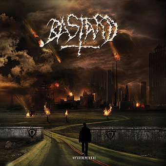 "Bastard ""Aftermath"" 3/6"