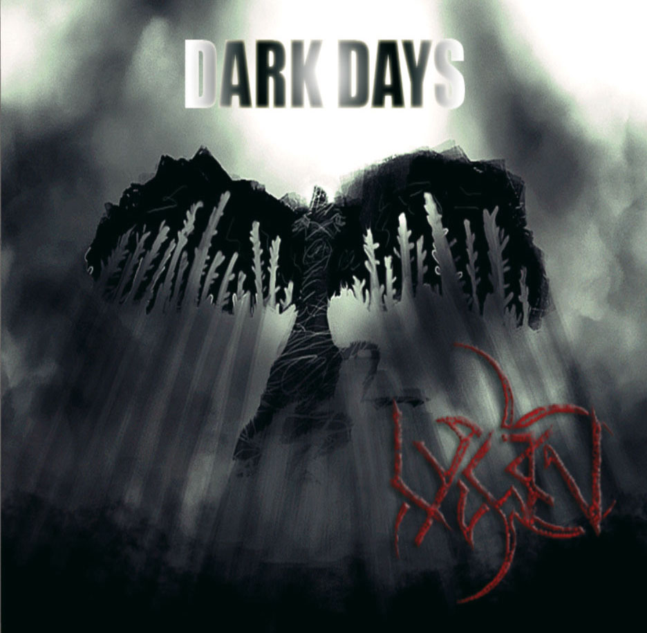 "Lycan ""Dark days"" 2/6"