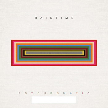 "Raintime ""Psychromatic"" 3/6"