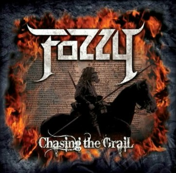 "Fozzy ""Chasing the Grail"" 6/6"