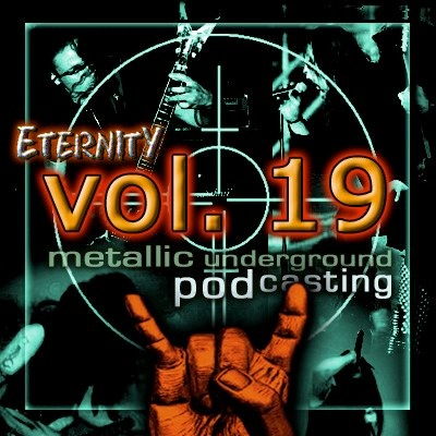 Eternity Podcast Vol.19 – bang your head