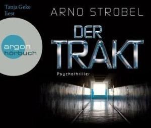 "Arno Strobel ""Der Trakt"" 4/6"