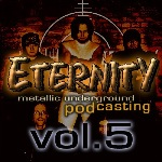 Eternity Podcast Vol.5 – chaos, destruction, decadence