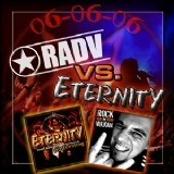 Eternity Podcast – 666 Special – RadV vs. Eternity
