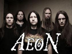 "AEON: ""Forgiveness denied"" Video online"