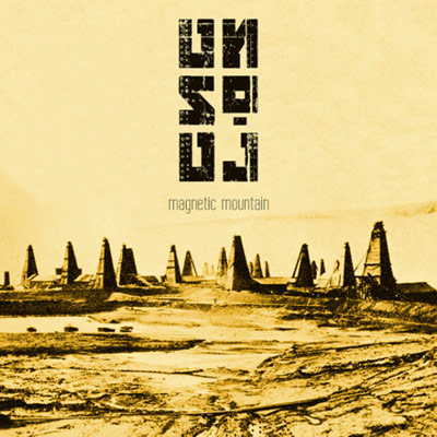 """Unsoul """"Magnetic Mountain"""" 5/6"""