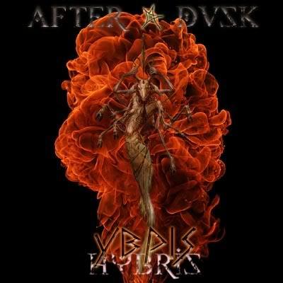 """After Dusk """"Hybris"""" 4/6"""