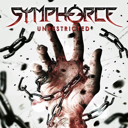 SYMPHORCE: neues Album