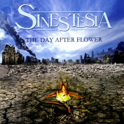 "Sinestesia ""The Day After Forever"" 1/6"