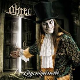 AKREA: neues Album im Oktober