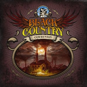 "Black Country Communion ""Black Country"" 6/6"