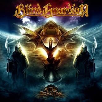 """Blind Guardian """"At the Edge of Time"""" 6/6"""