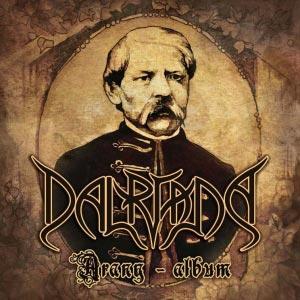"Dalriada ""Arany-Album"" 4/6"