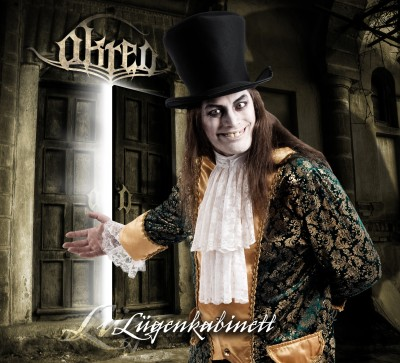 "Akrea ""Lügenkabinett"" 5/6"