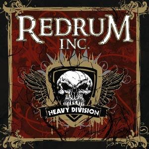 """Redrum Inc """"Heavy Division"""" 3/6"""