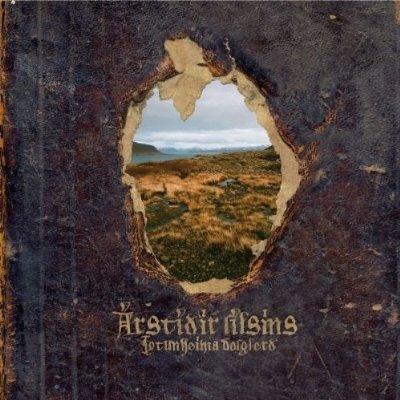 """Arstidir Lifsins """"Jötunheima dolgferð"""" 6/6"""