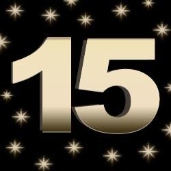 Adventskalender 15. Dezember: Infinitas CD