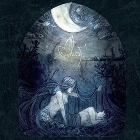 """Alcest """"Écailles de lune"""" 3/6"""