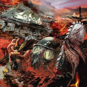 """Sodom """"In War And Pieces"""" 6/6"""