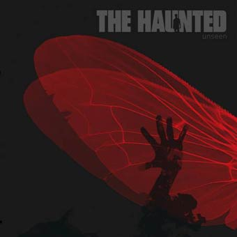 "THE HAUNTED: Details zum neuen Album ""Unseen"""