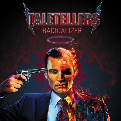 "Taletellers ""Radicalizer"" 4/6"