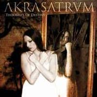 "Akrasatrum ""Thoughts of Destiny"" 5/6"