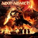 """Amon Amarth """"Surtur Rising"""" 6/6"""
