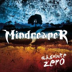 "Mindreaper ""Absolute Zero"" 4/6"