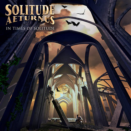 "Solitude Aeturnus ""In Times Of Solitude"""