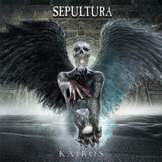 """Sepultura """"Kairos"""" 4/6"""