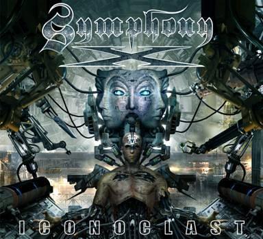 "Symphony X ""Iconoclast"" 5/6"
