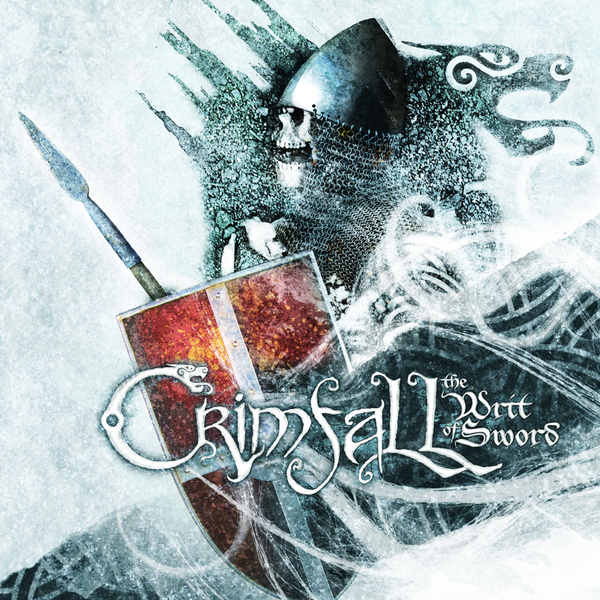 "Crimfall ""The Writ of Sword"" 5/6"