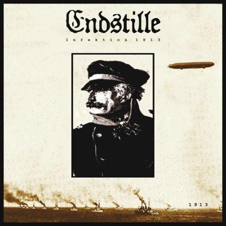 """Endstille """"Infektion 1813"""" 5/6"""