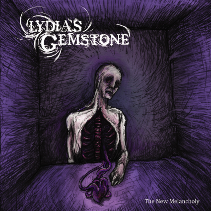 "Lydia's Gemstone ""The New Melancholy"" 4/6"