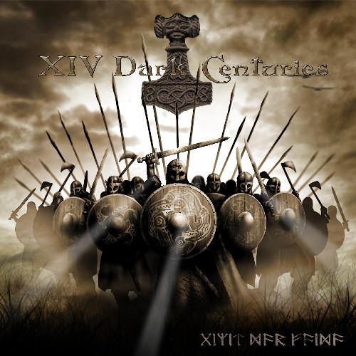 "XIV Dark Centuries ""Gizit Dar Faida"" 5/6"
