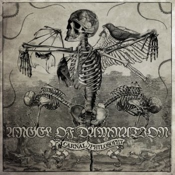 "Angel of Damnation ""Carnal Philosophy"" 4/6"