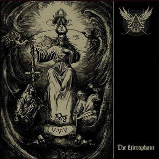 "Blaze Of Perdition ""The Hierophant"" 4/6"