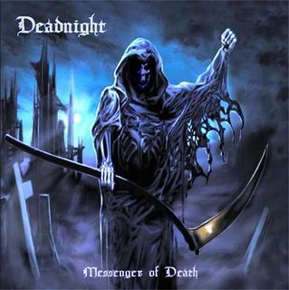 "Deadnight ""Messenger of death"" 5/6"