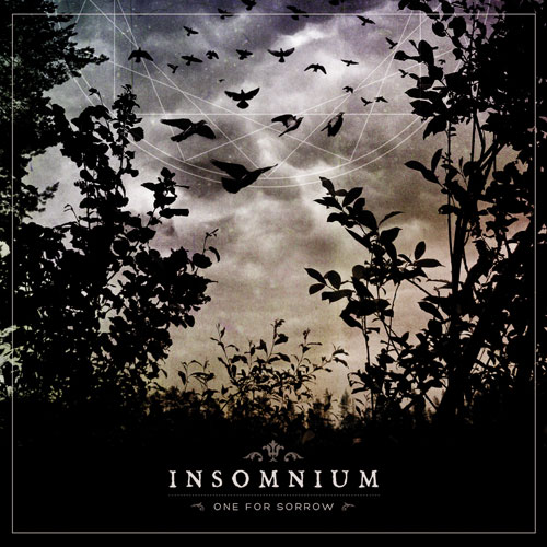 "Insomnium ""One For Sorrow"" 6/6"