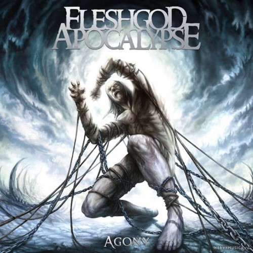 "Fleshgod Apocalypse ""Agony"" 6/6"