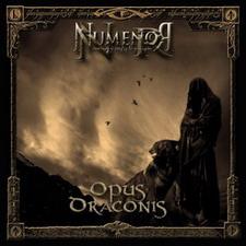 "Numenor ""Opus Draconis"" 5/6"