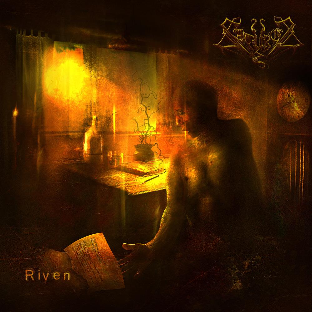 "Satyros ""Riven"" 4/6"