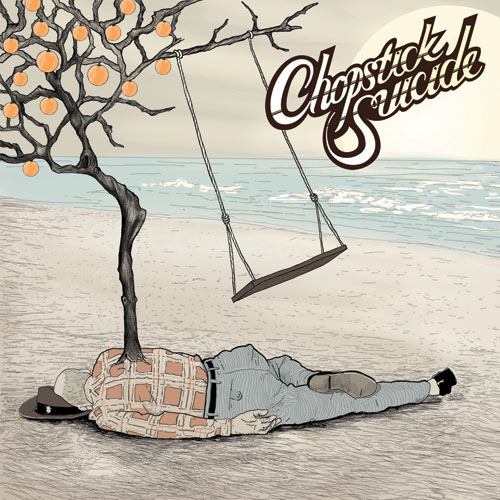 "Chopstick Suicide ""Lost fathers and sons"" 4/6"
