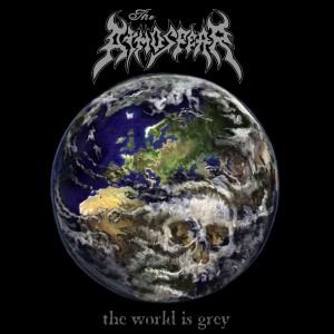 "The Atmosfear ""The World Is Grey"" 3/6"