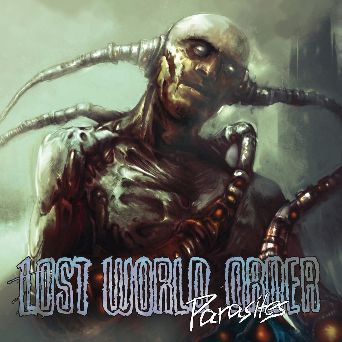 "Lost World Order ""Parasites"" 5/6"